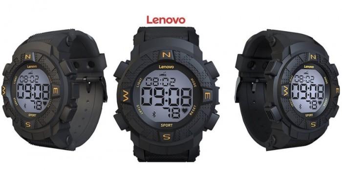 Lenovo-Ego-Smartwatch