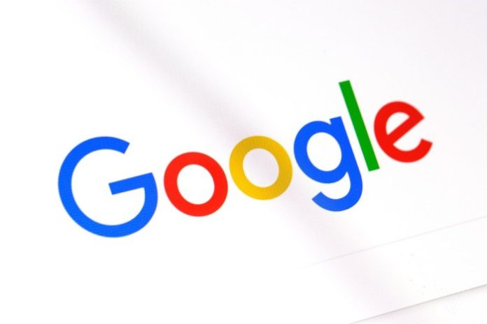 Google отчеты